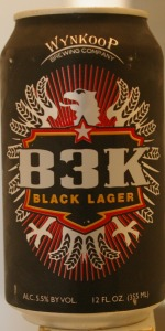 B3K Black Lager