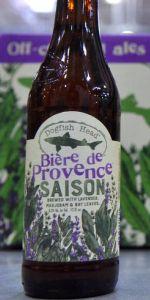 Bière De Provence