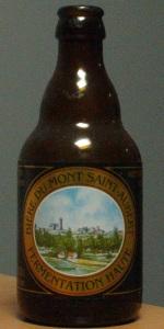 Bière Du Mont Saint-Aubert