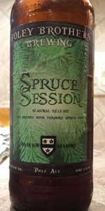 Spruce Session