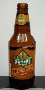 Summit Oktoberfest (Märzen Style)
