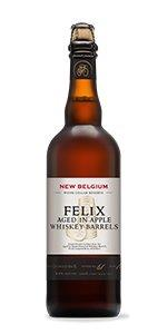 NBB Love Felix - Apple Whiskey Barrel Aged