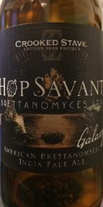 Hop Savant - Galaxy