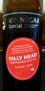 Hilly Head