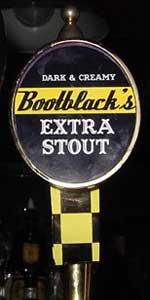 Bootblack's Extra Stout
