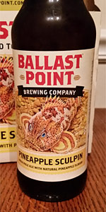 Sculpin - Pineapple