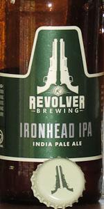 Ironhead IPA
