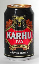Karhu A (IV A)