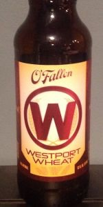 Westport Wheat