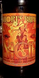 Short's Nicie Spicie