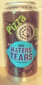 Haters' Tears