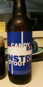 Candy Bar Pinstripe Stout