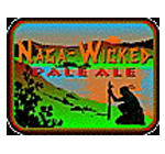 Nagawicked Pale Ale