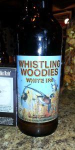 Whistling Woodies White IPA