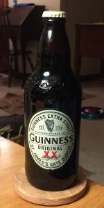 Guinness Original XX
