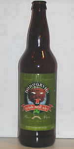 Dungarvon Irish Red Ale