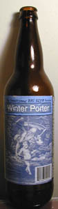 Smuttynose Winter Porter (Big Beer Series)