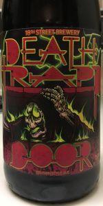 Death Trapp Door ... & Death Trapp Door | 18th Street Brewery | BeerAdvocate