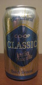 Co-op Classic India Pale Ale