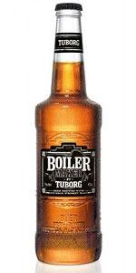 Boilermaker By Tuborg
