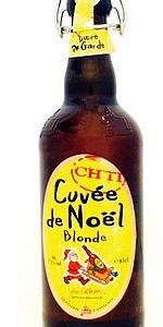 Ch'ti Cuvée De Noël Blonde