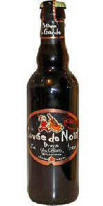 Ch'ti Cuvée De Noël Brune