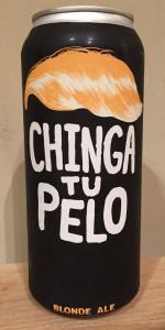 Chinga Tu Pelo