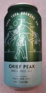 Chief Peak