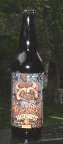 Arctic Devil Barley Wine