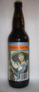 Smuttynose Barleywine Style Ale (Big Beer Series)