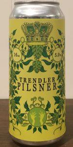 Trendler Pilsner