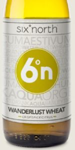 Wanderlust Wheat