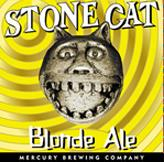 Stone Cat Blonde Ale