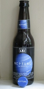 Neptune (The Mystic)