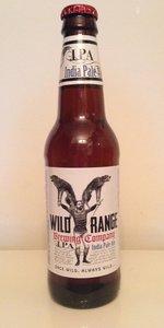 Wild Range Brewing IPA