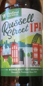 Russell Street IPA