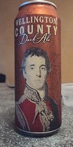 County Dark Ale