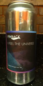 I Feel The Universe