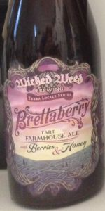 Brettaberry