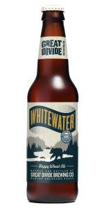 Whitewater Hoppy Wheat Ale