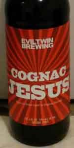 Cognac Jesus