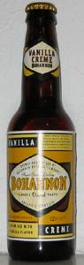 Bohannon Vanilla Creme Ale