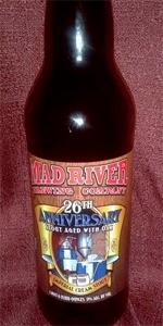 26th Anniversary Imperial Cream Stout