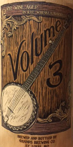 Volume # 3