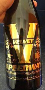 Speedway Stout - Velvet