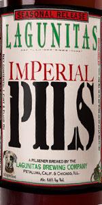 Lagunitas Imperial PILS