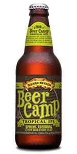 Beer Camp - Tropical IPA
