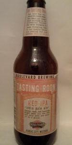Tasting Room Series: Red IPA