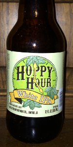 Hoppy Hour White IPA