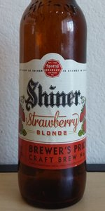 Shiner Strawberry Blonde